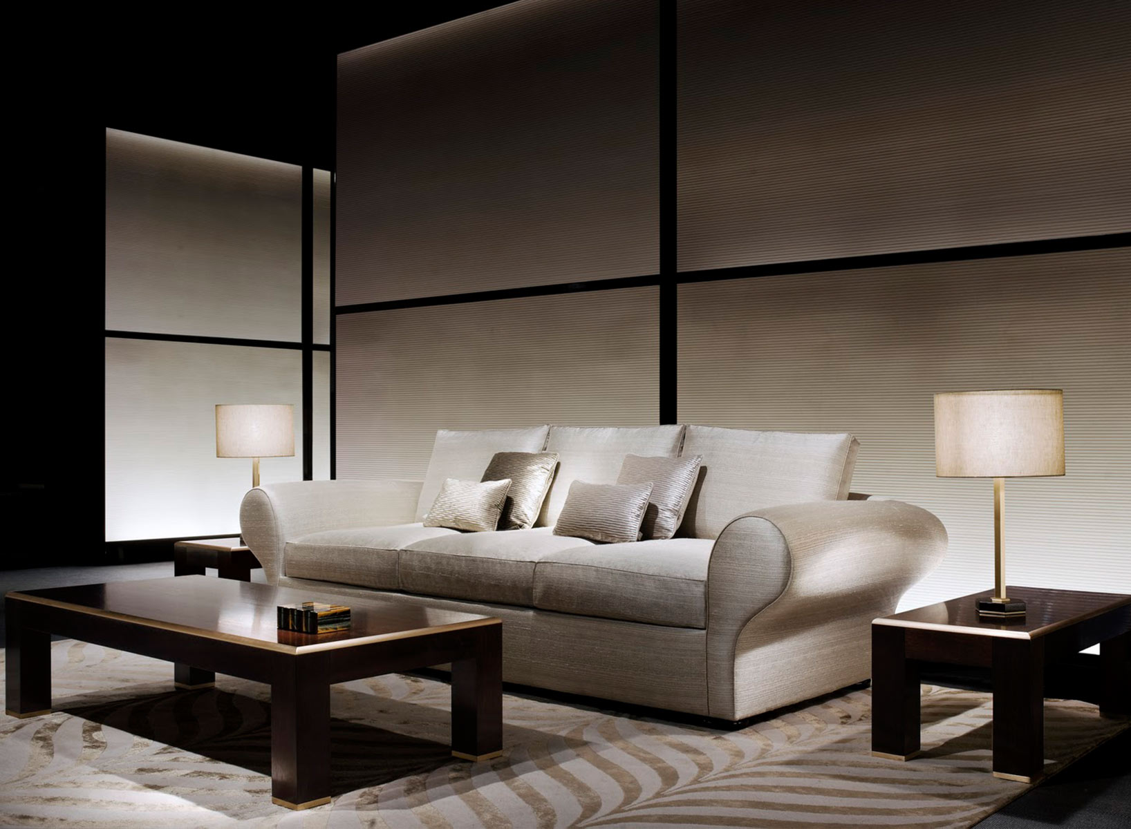 Residences by Armani/Casa Interior Design