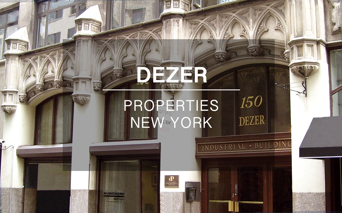 Dezer-New-York-Properties