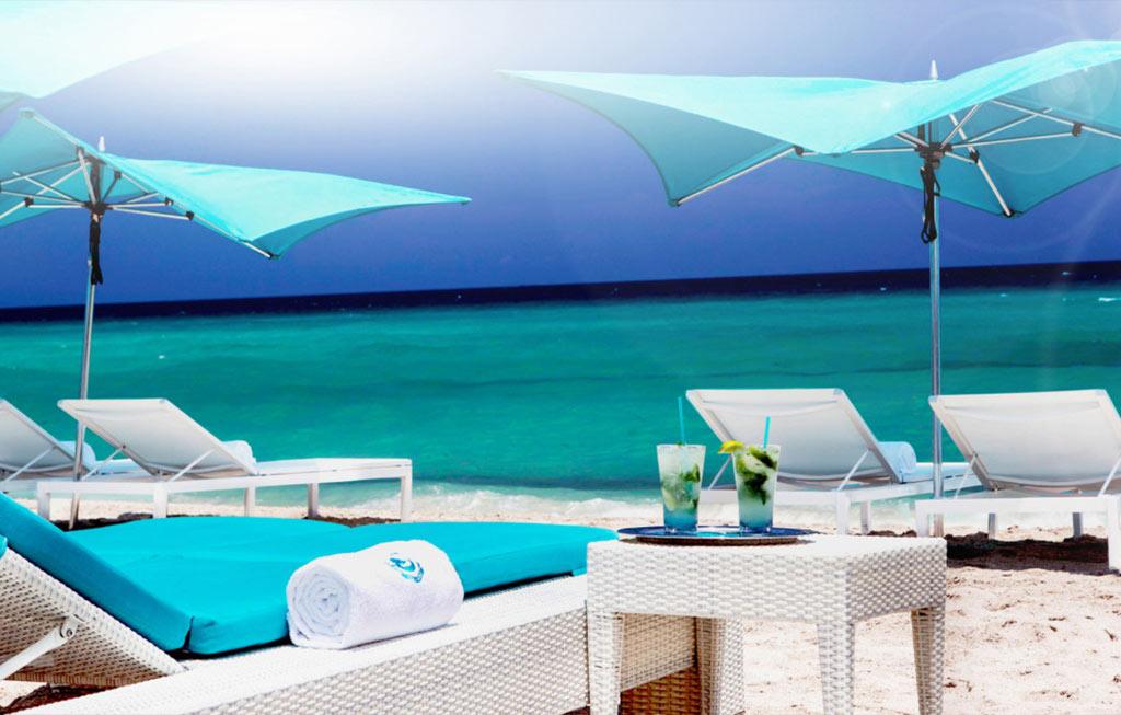 Trump International Hotel Sunny Isles Beach