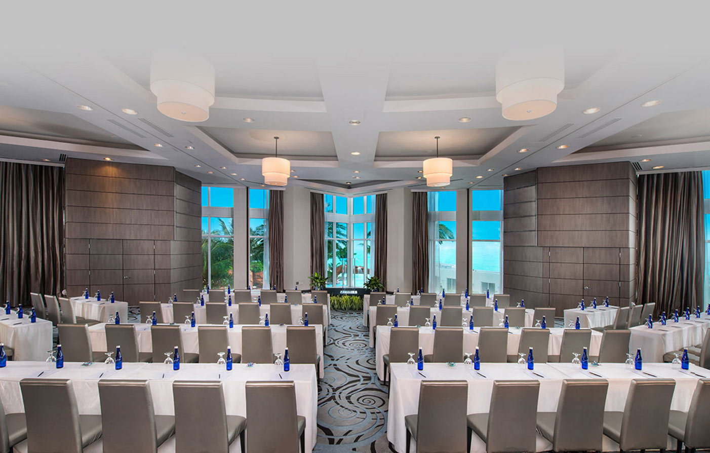 Trump International Hotel Conference Room Space